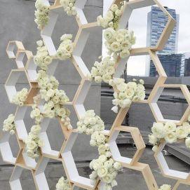 honeycomb 15