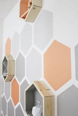 honeycomb 16