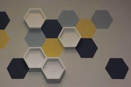 honeycomb 9